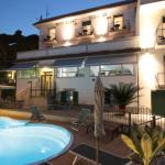 Hotel Daria, Pietra Ligure
