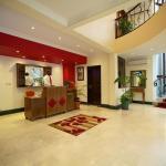 Le Havre de Paix All suite Hotel, Kinshasa