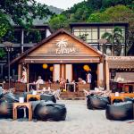 15 Palms Beach Resort,  Ko Chang