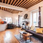 Luckey Homes Apartments - Rue Romarin, Lyon