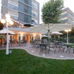 Hotel Corona,  Riccione