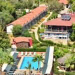 Adora Hotel,  Kızılot