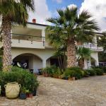 Villa Garden,  Castellammare del Golfo