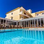 Bluewater Hotel, Colonia Sant Jordi