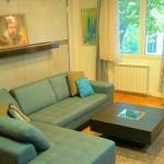 4U Apartment, Belgrade
