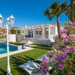 Abahana Villa Nicolay, Calpe