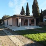 Villa Etrusca, Marina di Campo