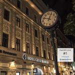 Carat Boutique Hotel, Budapest