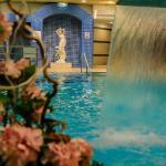 Danubius Health Spa Resort Sovata****, Sovata