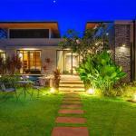 Baan Bua Estate by Tropiclook, Nai Harn Beach