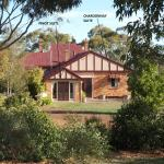 Pierrepoint Bed & Breakfast, Hamilton