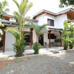 Sun View Holiday Home,  Galle