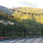 Stay in McLeodganj near Dalai's abode,  McLeod Ganj