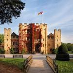 Hever Castle Luxury Bed and Breakfast,  Edenbridge
