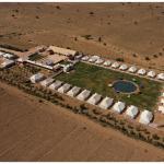 Camp e Khas,  Sām