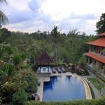Nick's Hidden Cottages, Ubud