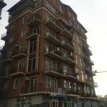 Apartment on Sherif Khimshiashvili, Batumi