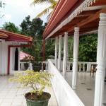 Villa sripali, Aluthgama