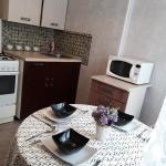 Apartments Proletarskiy prospekt 43к3, Moscow