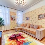 Apartment 3-ya Sovetskaya ulitsa 10,  Saint Petersburg