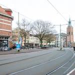 BizStay Torenstraat Apartment,  The Hague