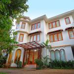 Mango Hill Inn, Yangon