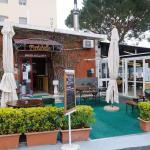 Hotel Puntabella, Varazze