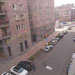 Apartment on Hin Yerevantsi, Jerevan
