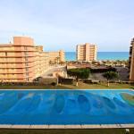 Apartamento Arenales 2, Arenales del Sol