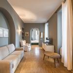 Porta Venezia Apartment, Milan