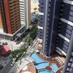 Beach Class Apartment,  Fortaleza