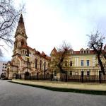 Saint Paul Odessa, Odessa