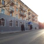 Apartment on Lenina 50, Astrakhan