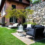 Belvedere Holiday Home, Bellagio