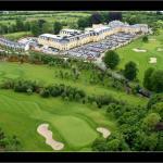 Mount Wolseley Hotel Spa & Golf Resort, Tullow