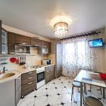 Apartaments s basseinom i parkom, Smolensk