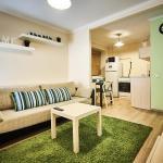 Apartments On Doroshevicha 4, Minsk