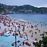 Quartos Copacabana Temporada, Rio de Janeiro