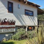 Las Chasconas Cabañas Boutique,  Punta Del Diablo