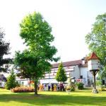 Hotel Gerbe, Friedrichshafen