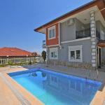 Villa Zehra, Alanya