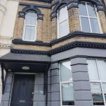 The Dalby Rooms,  Margate