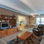 Ski and Racquet Club Condo,  Breckenridge