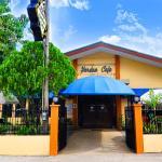 Idea Pension House and Garden Cafe, Jagna