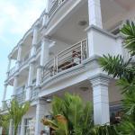 Mean Leap 888 Occheuteal Guesthouse, Sihanoukville