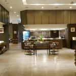 Hotel Prumir, Hwaseong