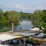 Hotellikuvia: Hotel Horeca De Wissen, Dilsen-Stokkem