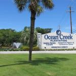 Ocean Creek Lodge 2 2250 Condo,  Myrtle Beach