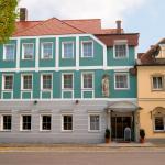 Foto Hotel: Hotel Florianerhof, Markt Sankt Florian