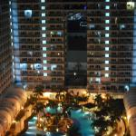 Premiere Haven at Shell Residences Condominium, Manila